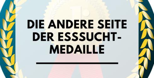 Die andere Seite der Esssucht-Medaille